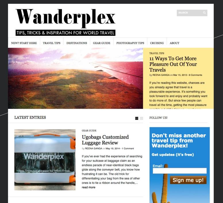wanderplex